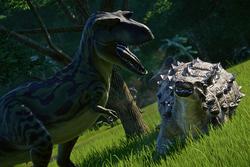 Jurassic World Evolution Screenshot 2019.06.19 - 22.55.06.18
