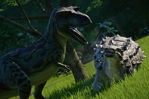 Jurassic World Evolution Screenshot 2019.06.19 - 22.55.06.18