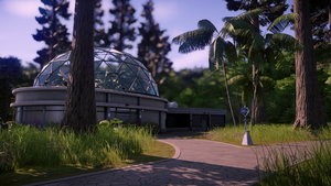 Jurassic World Evolution Screenshot 2020.02.10 - 03.19.21.30