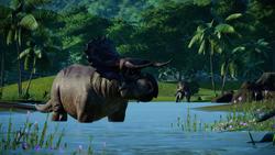 Jurassic World Evolution Screenshot 2019.08.27 - 16.39.10.09