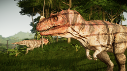 Jurassic World Evolution Screenshot 2020.02.13 - 16.34.06.03