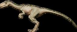TroodonAlpine