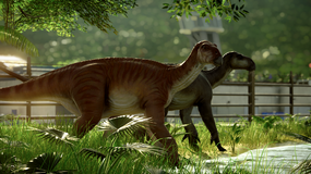 Jurassic World Evolution Screenshot 2019.04.27 - 18.29.35.55