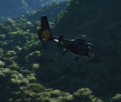 ACUHelicopter