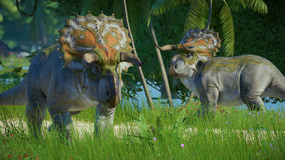 Jurassic World Evolution Screenshot 2019.09.22 - 20.22.55.28