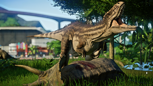 Jurassic World Evolution Screenshot 2018.12.20 - 01.32.50.31