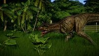 Carno2Ψ T R I D E N T