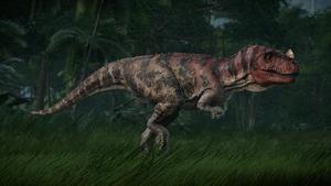 CeratoC-Rex