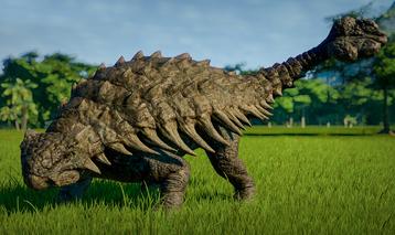 JWEAnkylosaurus