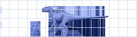 Indoraptorsize