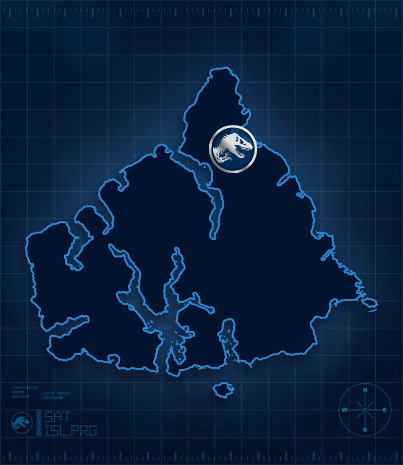 Isla Sorna | Jurassic World Evolution Wiki | FANDOM powered by Wikia