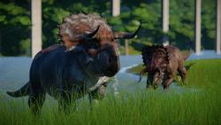 Jurassic World Evolution Screenshot 2019.08.28 - 23.05.37.45