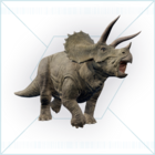 HybridtempTriceratops