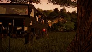 Jurassic World Evolution Screenshot 2019.06.20 - 00.00.56.13