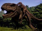 Jurassic Park (mission)