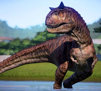 JWECarnotaurus