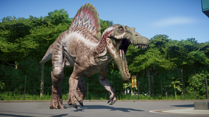 Jurassic World Evolution Screenshot 2019.02.10 - 12.44.50.57