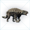 HybridtempAnkylosaurus