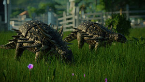 Jurassic World Evolution Screenshot 2019.06.20 - 14.00.45.69