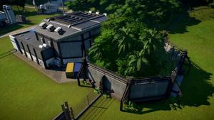 Jurassic World Evolution Screenshot 2020.01.07 - 01.22.38.77