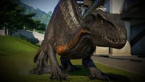 IndoMr.Jurassic