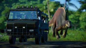 Jurassic World Evolution Screenshot 2019.06.19 - 20.30.05.17