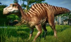 JWEMaiasaura