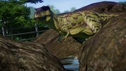 Jurassic World Evolution Screenshot 2019.06.19 - 23.44.27.12