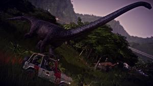 Jurassic World Evolution Screenshot 2018.12.20 - 15.51.03.53
