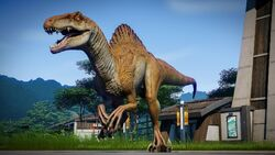 SpinoRaptor 4 1080