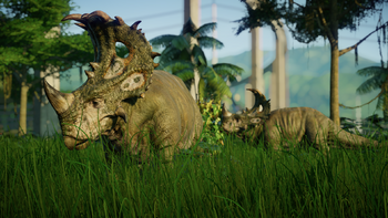 Jurassic World Evolution Screenshot 2019.06.20 - 14.09.26.38