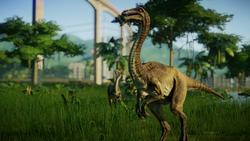 Jurassic World Evolution Screenshot 2019.06.20 - 14.11.05.06