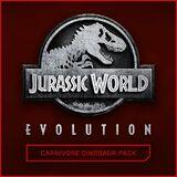 Carnivore Dinosaur Pack