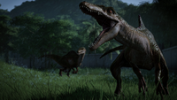 Jurassic World Evolution Screenshot 2019.03.21 - 22.58.42.08
