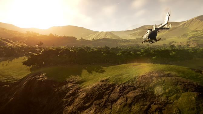 Jurassic World Evolution Screenshot 2020.01.16 - 03.06.22.29
