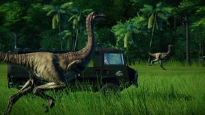 Jurassic World Evolution Screenshot 2019.06.19 - 22.00.55.19
