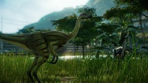 Jurassic World Evolution Screenshot 2019.06.20 - 14.12.27.88