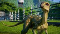 JWE HDP screenshots Dryosaurus 2