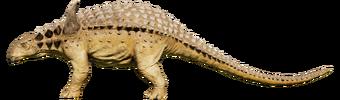 SauroArid