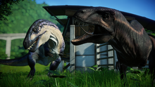 Jurassic World Evolution Screenshot 2019.06.05 - 21.38.20.48