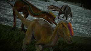 Jurassic World Evolution Screenshot 2019.04.18 - 19.28.49.69