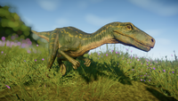 Jurassic World Evolution Screenshot 2019.10.13 - 18.55.33.17