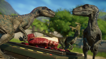 Jurassic World Evolution Screenshot 2019.11.26 - 10.13.36.14