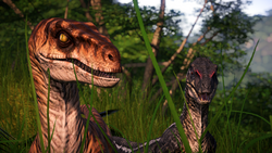 Jurassic World Evolution Screenshot 2020.01.06 - 17.51.29.90