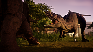 Jurassic World Evolution Screenshot 2018.12.20 - 01.44.38.97