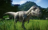 Jurassic World Evolution Screenshot 2019.10.17 - 21.54.30.79
