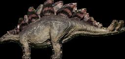 StegosaurusVivid