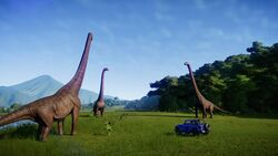 Jurassic World Evolution 20191013220428