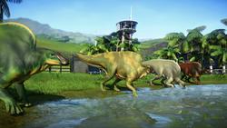 Jurassic World Evolution Screenshot 2019.09.07 - 18.00.16.00