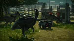 Jurassic World Evolution Screenshot 2019.06.20 - 13.39.15.15